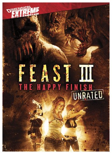 Feast 3: The Happy Finish (Subtitled, Widescreen)
