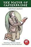 img - for The Mayor of Casterbridge (Thomas Hardy) book / textbook / text book