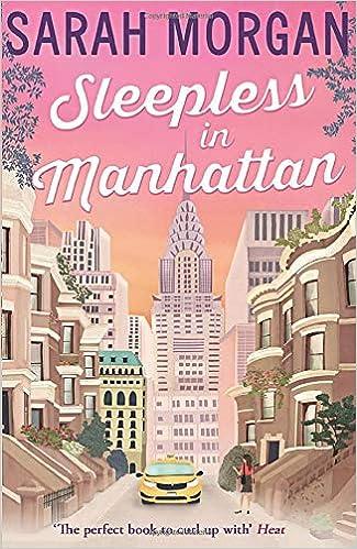 Sleepless In Manhattan From Manhattan With Love Amazon Co