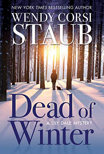 Image of Dead of Winter: A Lily Dale Mystery