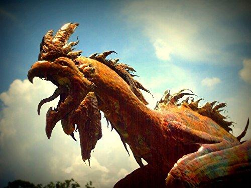 Rooster Weathervane Copper Original Weather Vane