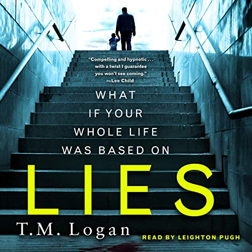 Lies by Macmillan Audio