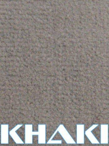 Marine Outdoor Bass/Pontoon Boat Carpet/16 oz Khaki
