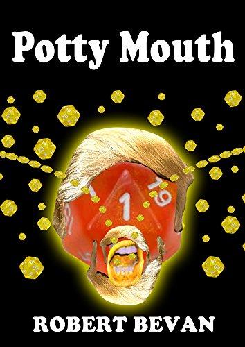 Potty Mouth (Caverns & -