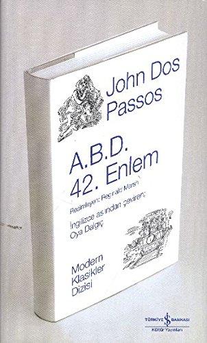 Download A.B.D. 42. Enlem ( Hardcover ) pdf epub