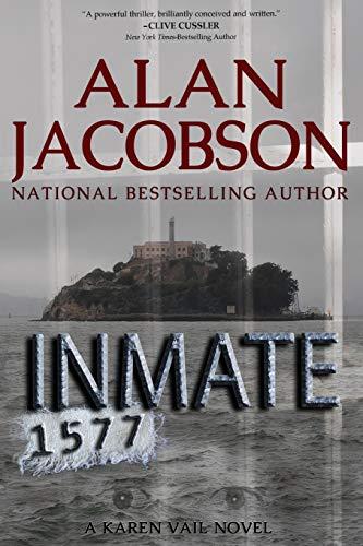 Image of Inmate 1577 (The Karen Vail Novels)