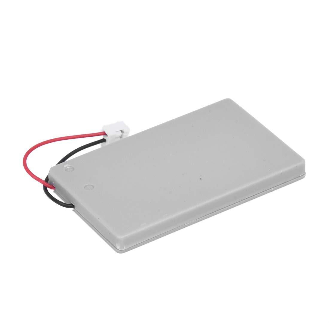 R Cavo di ricarica USB SODIAL 1800mAh batteria di ricambio di ricambio per Sony PS3 controller batteria al litio