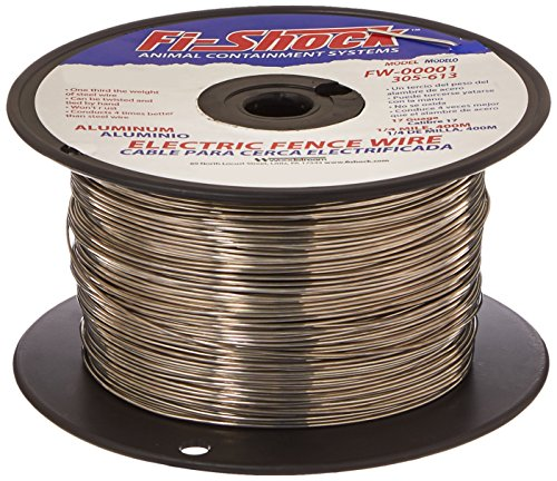 fi-shock-fw-00001t-1-4-mile-17-gauge-spool-aluminum-wire