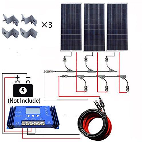 450 watt solar panel - 4