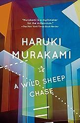 A Wild Sheep Chase: A Novel