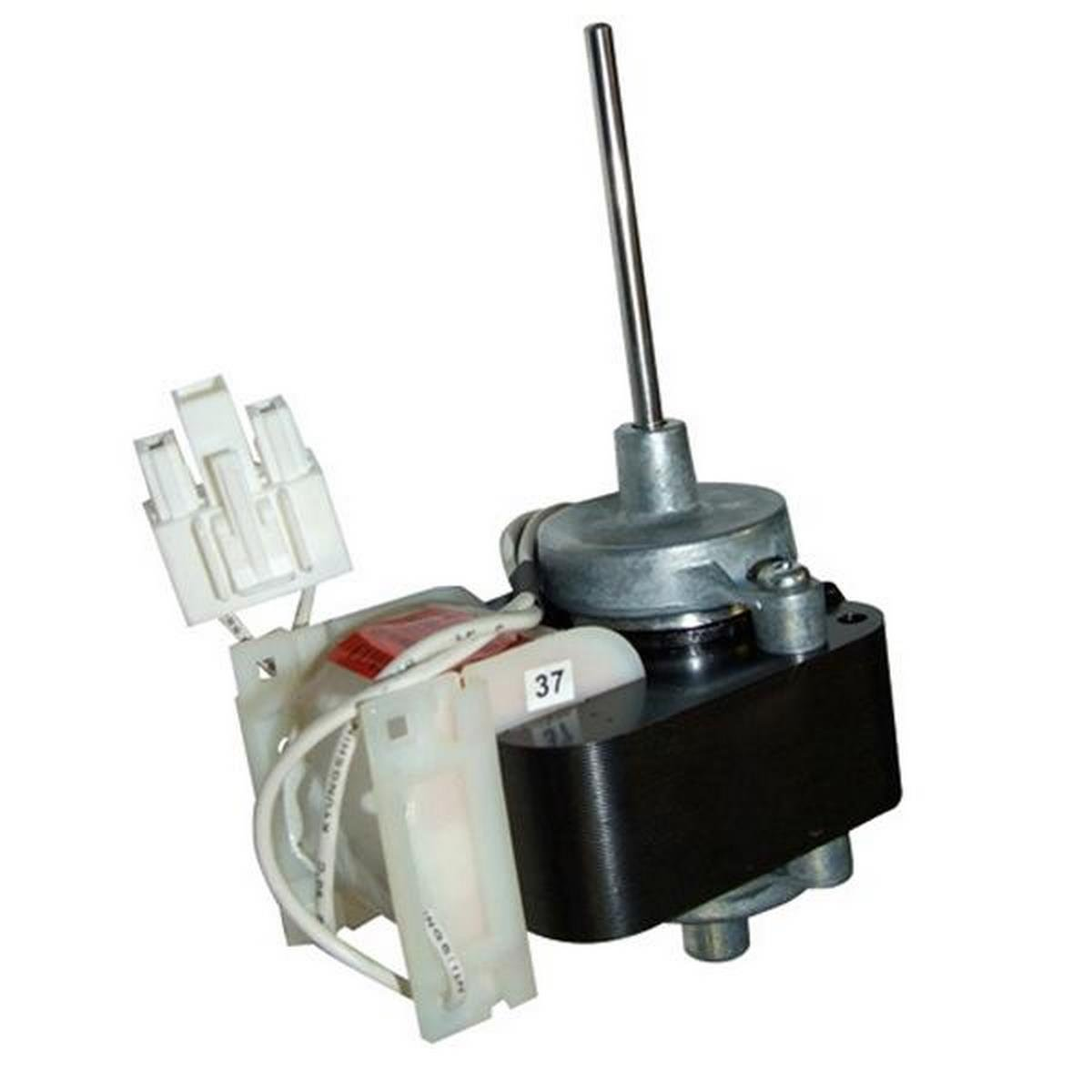 Motor Ventilador - Frigorífico, congelador - LG: Amazon.es ...