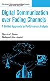 img - for Digital Communication over Fading Channels: A Unified Approach to Performance Analysis book / textbook / text book