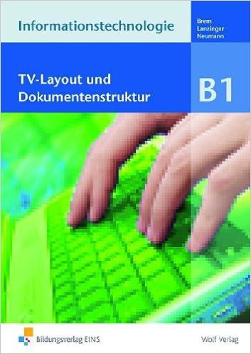 Informationstechnologie – Modul B1