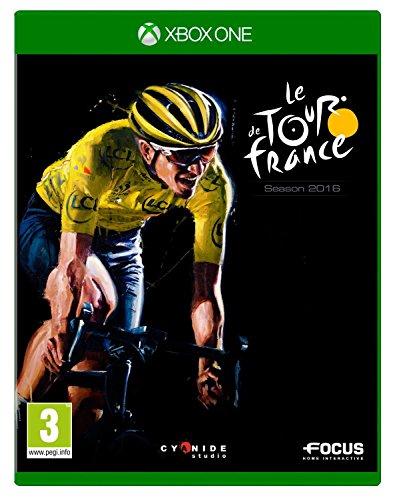 Le Tour De France 2016 (Xbox One)