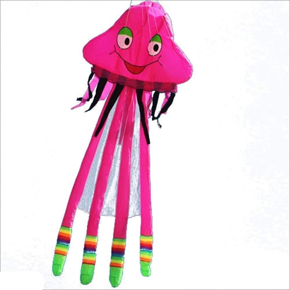 凧カイトフライング A スケルトン大立体クラゲ凧多色ペンダント凧のない柔らかい凧 屋外のおもちゃを飛ばすのが簡単 (色 (色 : E) E) B07QFLGJ4Q A A, 利尻富士町:21f3bc2b --- ferraridentalclinic.com.lb