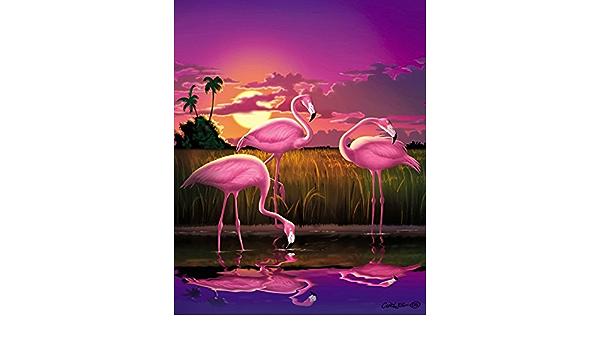 Meerforellenfliege Pink Tag  Palmer Art  Größe 6