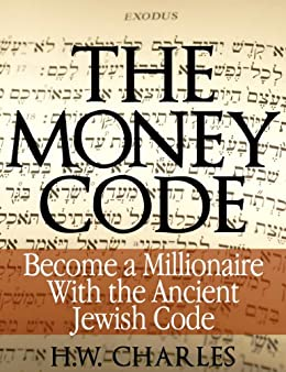 Amazon the money code become a millionaire with the ancient the money code become a millionaire with the ancient jewish code by charles fandeluxe Images