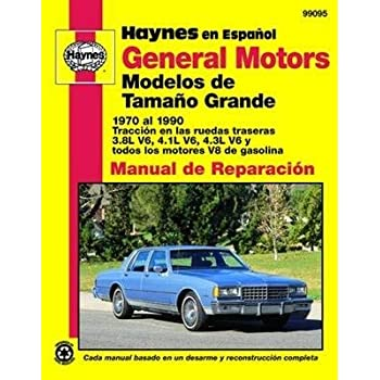 Haynes 99095 Technical Repair Manual