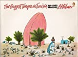 The Biggest Tongue in Tunisia and Other Drawings, B. Kliban, 0140072209
