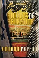 Bullets of Palestine (The Jerusalem Spy Series) (Volume 2) Paperback