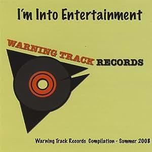 Warning Track Recrods Compilation: Summer 2008