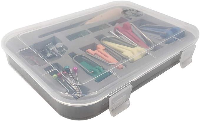 LNKA - Kit de cinta para hacer bies, todos los 5 tamaños de 6 mm 9 mm 12 mm 18 mm 25 mm: Amazon.es: Juguetes y juegos