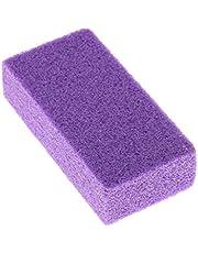 BAOBLADE 1x Pumice Stone Foot Care Treatment Remove Dead Skin - Random Color