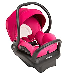 maxi cosi mico max 30 infant car seat pink. Black Bedroom Furniture Sets. Home Design Ideas