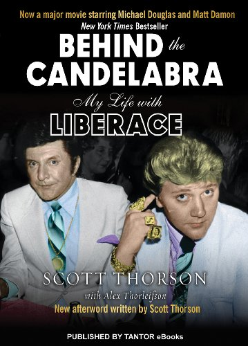 (Behind the Candelabra: My Life With Liberace )