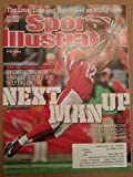 Sports Illustrated November 17, 2014 Next Man Up. How Has Arizona Gone 8-1?