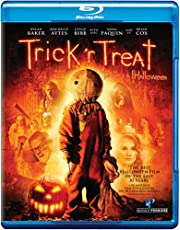 Trick 'R Treat (RPKG/BIL/BD) [Blu-ray]