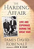 Image of The Harding Affair: Love and Espionage during the Great War