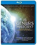 Is Genesis History? [Blu-ray]