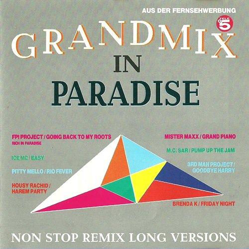 89/90 Dance Music (Brenda Pump)