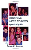 Identifying Gifted Students, Susan K. Johnsen, 1593630034