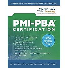 PMI-PBA Certification Study Guide