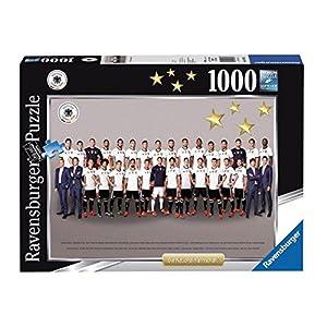 Ravensburger 19639 Campionato Europeo Di Calcio 2016 Puzzle 1000 Pezzi