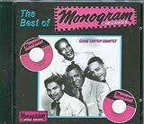 The Best of Monogram Records (2000-08-02)