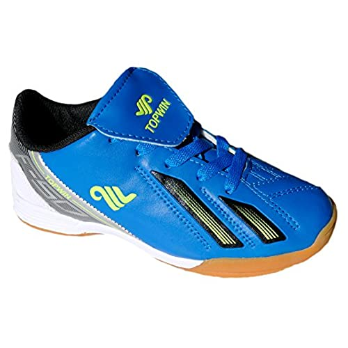 gibra , Chaussures spécial sports en salle pour garçon