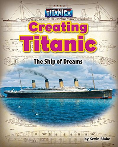 (Creating Titanic: The Ship of Dreams)