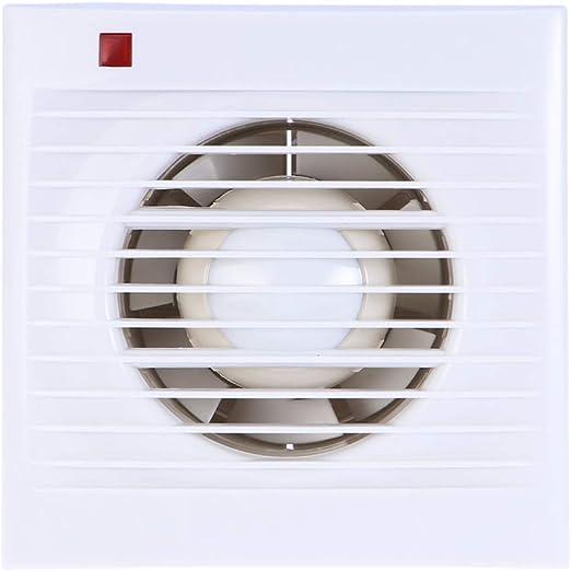 BESPORTBLE Ventilador de Ventilación para El Hogar Baño Extractor ...