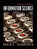 img - for Information Science book / textbook / text book