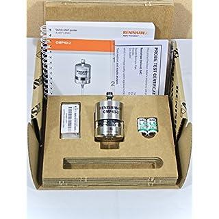 Renishaw Haas OMP40-2 Machine Tool Probe Kit New in Box with Warranty