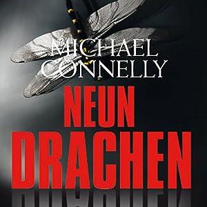 Neun Drachen (Harry Bosch 15) Hörbuch