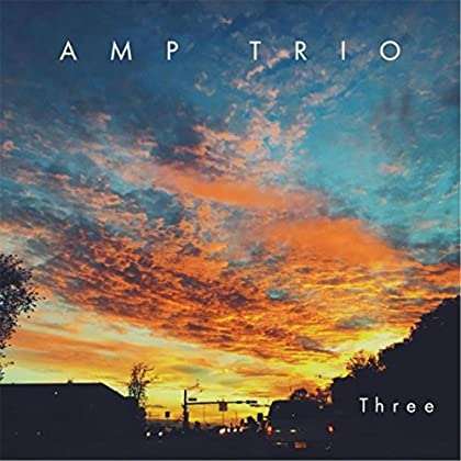 Amp Trio - Three