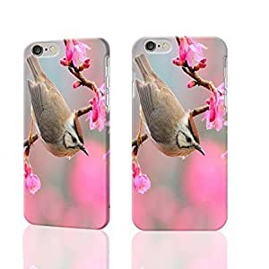 Spring Bird Pictures 3D Rough iphone 4 4s inches Case Skin, fashion design image custom iphone 4 4s inches , durable iphone 4 4s hard 3D case cover for iphone 4 4s, Case New Design By Codystore