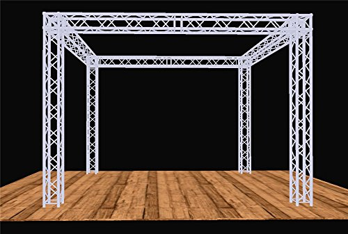 - Global Truss 10x20 feet Complete Display System