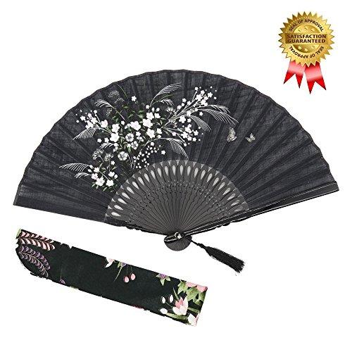 japanese folding fan - 6