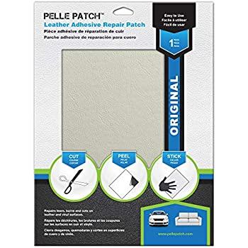 Amazon Com Pelle Patch Leather Amp Vinyl Adhesive Repair