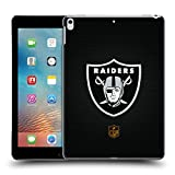 Official NFL Football Oakland Raiders Logo Hard Back Case for Apple iPad Pro 10.5 (2017)